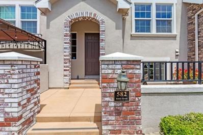 582 Kiholo Terrace, Sunnyvale, CA 94089 - MLS#: 52163227