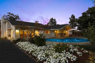 26520 Conejo Court, Los Altos Hills, CA 94022 - MLS#: 52163230