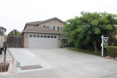 1291 Manzanita Drive, Hollister, CA 95023 - MLS#: 52163235