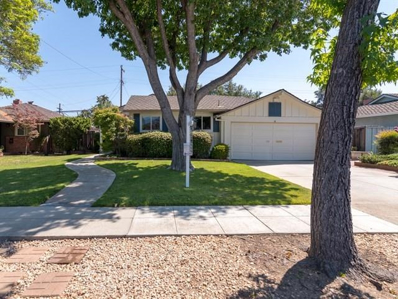 134 Lester Lane, Los Gatos, CA 95032 - MLS#: 52163238