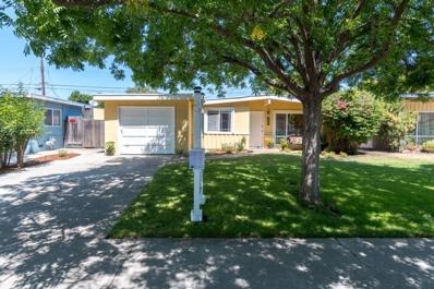 1575 Cabrillo Avenue, Santa Clara, CA 95050 - MLS#: 52163243