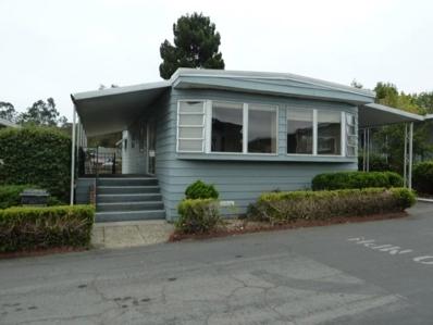 800 Brommer Street UNIT 36, Santa Cruz, CA 95062 - MLS#: 52163248