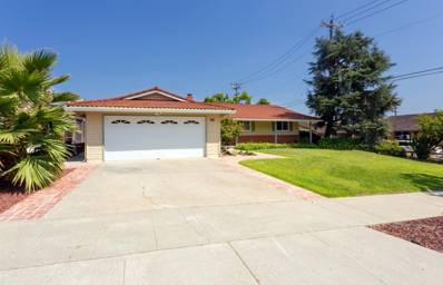 1221 Diablo Way, San Jose, CA 95120 - MLS#: 52163256