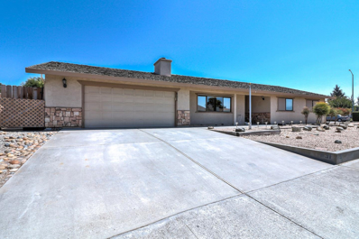 831 Clearview Drive, Hollister, CA 95023 - MLS#: 52163257