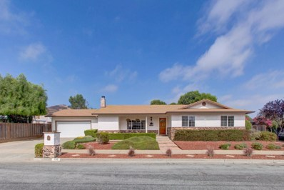 795 Alamo Drive, Morgan Hill, CA 95037 - MLS#: 52163266