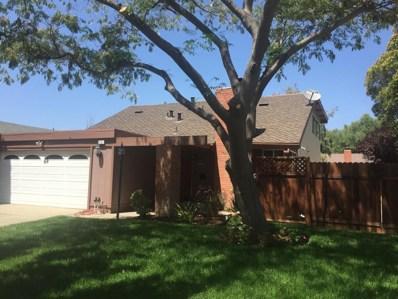 261 Los Palmos Way, San Jose, CA 95119 - MLS#: 52163290