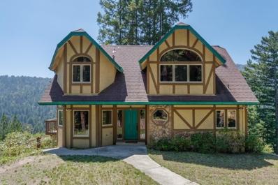 215 Tinkers Trail, Boulder Creek, CA 95006 - MLS#: 52163291