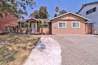 1182 Edith Street, San Jose, CA 95122 - MLS#: 52163296