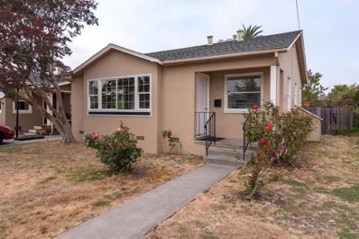 534 Bellevue Street, Santa Cruz, CA 95060 - MLS#: 52163303