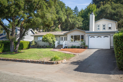 451 La Cuesta Drive, Scotts Valley, CA 95066 - MLS#: 52163304