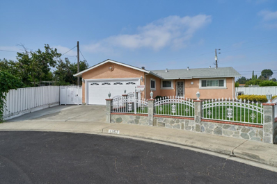 1357 Zion Court, Milpitas, CA 95035 - MLS#: 52163310