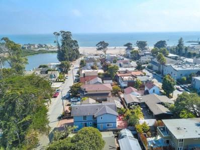 261 9th Avenue, Santa Cruz, CA 95062 - MLS#: 52163313