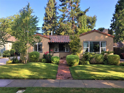 1077 Byerley Avenue, San Jose, CA 95125 - MLS#: 52163315