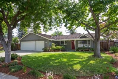1485 Wessex Avenue, Los Altos, CA 94024 - MLS#: 52163316