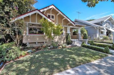 320 S 13th Street, San Jose, CA 95112 - MLS#: 52163317