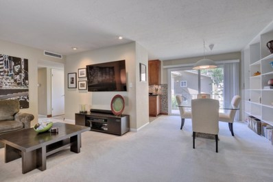 420 Alberto Way UNIT 48, Los Gatos, CA 95032 - MLS#: 52163322