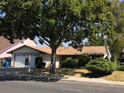 3100 San Andreas Drive, Union City, CA 94587 - MLS#: 52163330