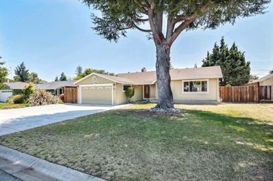 18352 Clemson Avenue, Saratoga, CA 95070 - MLS#: 52163332