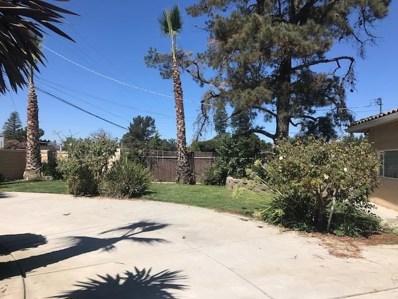 11930 Columbet Av, Gilroy, CA 95020 - MLS#: 52163333