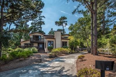 32 Cramden Drive, Monterey, CA 93940 - MLS#: 52163334