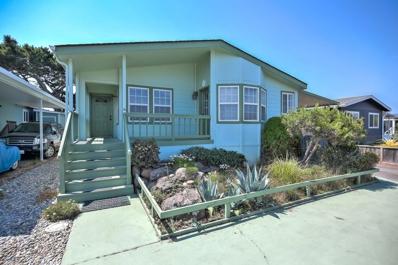 2395 Delaware Avenue UNIT 20, Santa Cruz, CA 95060 - MLS#: 52163343