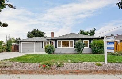 387 N Milton Avenue, Campbell, CA 95008 - MLS#: 52163345