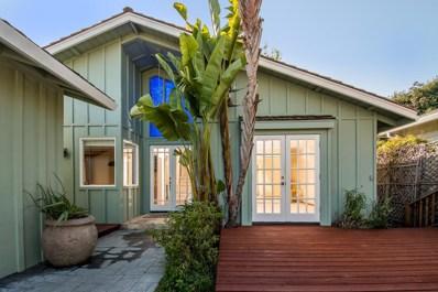 385 14th Avenue, Santa Cruz, CA 95062 - MLS#: 52163351