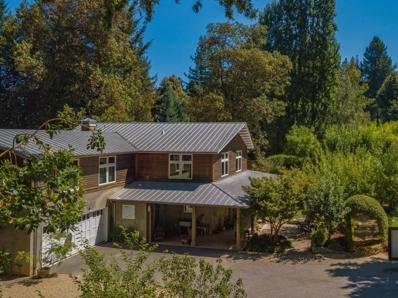 175 Stephens Lane, Ben Lomond, CA 95005 - MLS#: 52163353