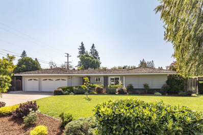 1436 Marlbarough Avenue, Los Altos, CA 94024 - MLS#: 52163362