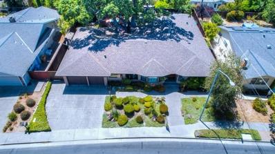 10089 Oakleaf Place, Cupertino, CA 95014 - MLS#: 52163372