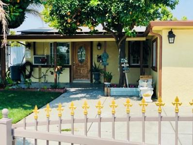 1851 Everglade Avenue, San Jose, CA 95122 - MLS#: 52163386