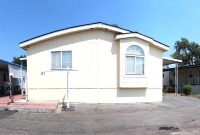 1350 Oakland Road UNIT 183, San Jose, CA 95112 - MLS#: 52163393