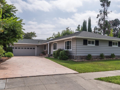1554 Ashcroft Way, Sunnyvale, CA 94087 - MLS#: 52163403