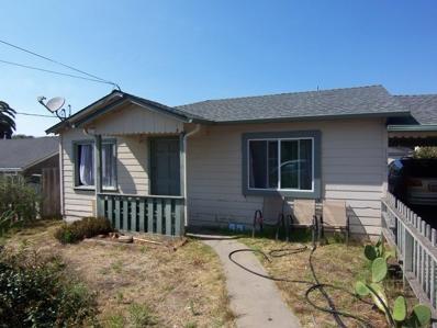 1169 Wanda Avenue, Seaside, CA 93955 - MLS#: 52163417