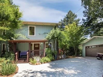 1050 Rebecca Drive, Boulder Creek, CA 95006 - MLS#: 52163424