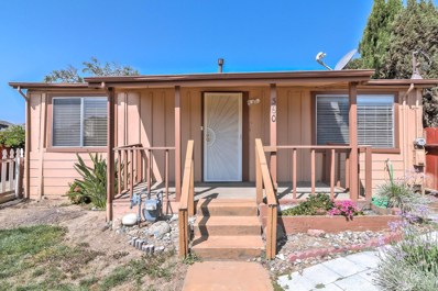 360 Bridgevale Road, Hollister, CA 95023 - MLS#: 52163432