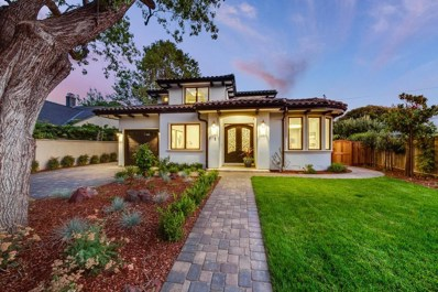 4118 Sutherland Drive, Palo Alto, CA 94303 - MLS#: 52163433