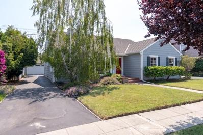 934 Hilmar Street, Santa Clara, CA 95050 - MLS#: 52163461