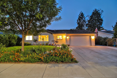 2747 Glorietta Circle, Santa Clara, CA 95051 - MLS#: 52163474