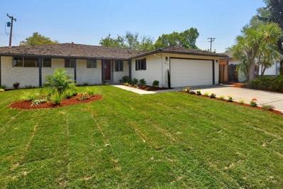 1013 Bluebird Avenue, Santa Clara, CA 95051 - MLS#: 52163481