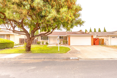 32325 Jacklynn Drive, Union City, CA 94587 - MLS#: 52163486