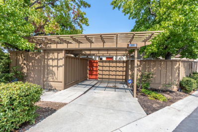 525 S Cascade Terrace, Sunnyvale, CA 94087 - MLS#: 52163487