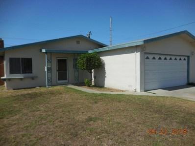 1429 Linwood Drive, Salinas, CA 93906 - MLS#: 52163506