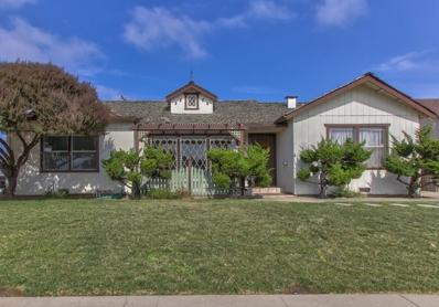 214 N First Street, Salinas, CA 93906 - MLS#: 52163523