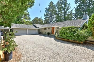 940 Middleton Drive, Boulder Creek, CA 95006 - MLS#: 52163526
