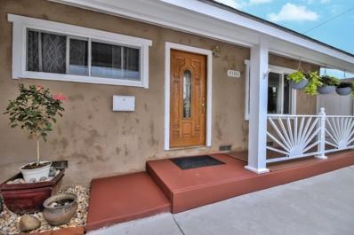 43361 Cedarwood Drive, Fremont, CA 94538 - MLS#: 52163543