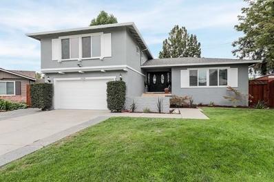 1428 Gaucho Court, San Jose, CA 95118 - MLS#: 52163550