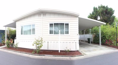 557 Mountain Home Drive UNIT 557, San Jose, CA 95136 - MLS#: 52163554