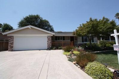 6173 Valley Glen Drive, San Jose, CA 95123 - MLS#: 52163563