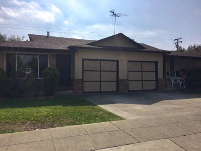 920 Miller Avenue, Cupertino, CA 95014 - MLS#: 52163566